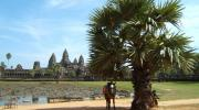 Cambodge - Angkor et les plages - 10 jours / 9 nuits - 915 €